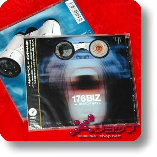 176biz - BLEACH WAY (mit exklusivem Bonustrack!)-0
