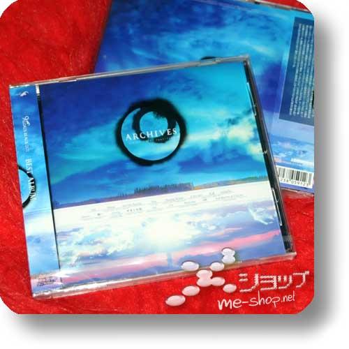 9GOATS BLACK OUT - ARCHIVES (BEST ALBUM 2007-2012)-0