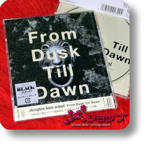 abingdon boys school - From Dusk Till Dawn-0
