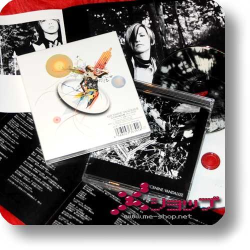 ALICE NINE - VANDALIZE (lim.CD+DVD / alice nine.) (Re!cycle)-0