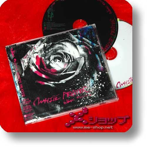 ALICE NINE - WHITE PRAYER (LIM.CD+DVD) (Re!cycle)-0