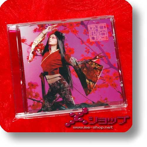 AYUMI HAMASAKI - ayu-mi-x 4 + selection Acoustic Orchestra Version (Re!cycle)-0
