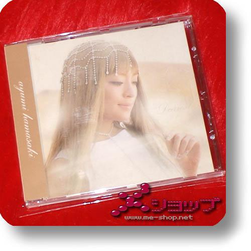 AYUMI HAMASAKI - Dearest (Re!cycle)-0