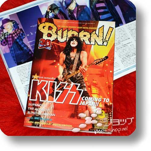 BURRN! 03/2015 (KISS, Blind Guardian, ALDIOUS, sukekiyo, Jupiter...)-0