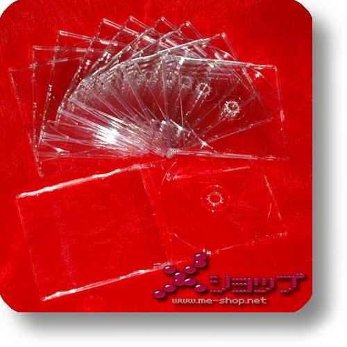 CD-MAXIHÜLLE (10 Stück)-0