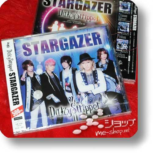 DAIZY STRIPPER (DaizyStripper) - STARGAZER lim.C-Type+Bonus SPECIAL PRICE!-0