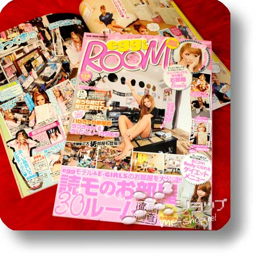 egg's ROOM Spring 2012 (Fashion & Lifestyle Mag)-0
