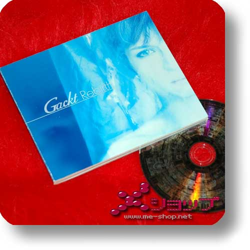 GACKT - Rebirth (Re!cycle)-0