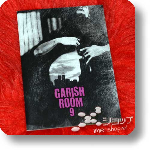 THE GAZETTE - GARISH ROOM 9 (Re!cycle)-0