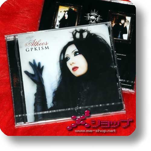 GPKISM - Atheos LIM.1.Press (Kiwamu/BLOOD)-0