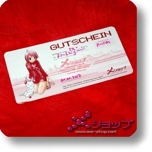 me-shop Geschenkgutschein 50 Euro (VERSANDKOSTENFREI! ^_^)-0