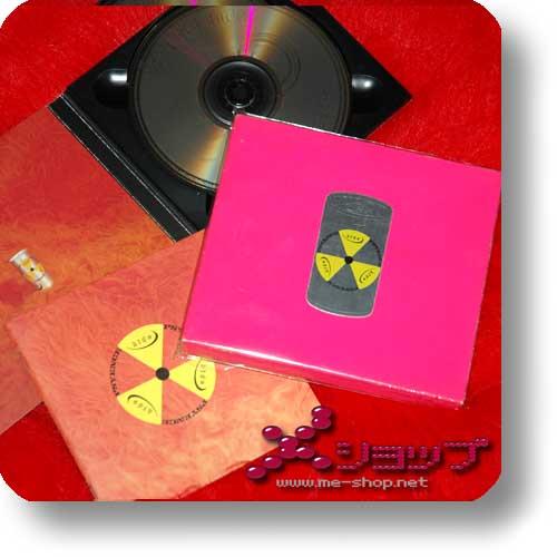 hide - PSYENCE LIM. BOX pink (Re!cycle)-0