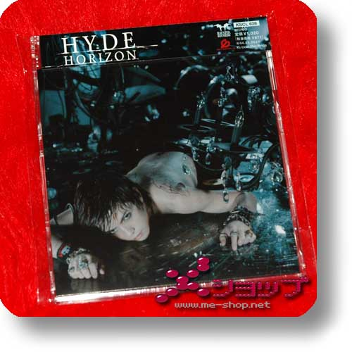 HYDE - HORIZON (Re!cycle)-0