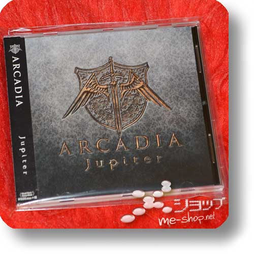 JUPITER - ARCADIA (Re!cycle)-0