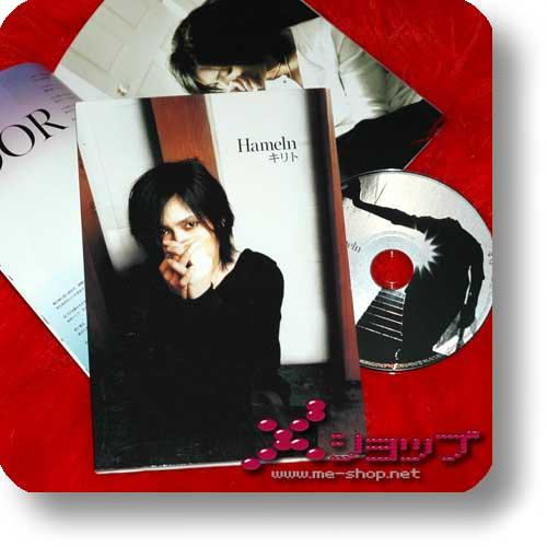 KIRITO - Hameln (lim.CD+Photobook / PIERROT) (Re!cycle)-0