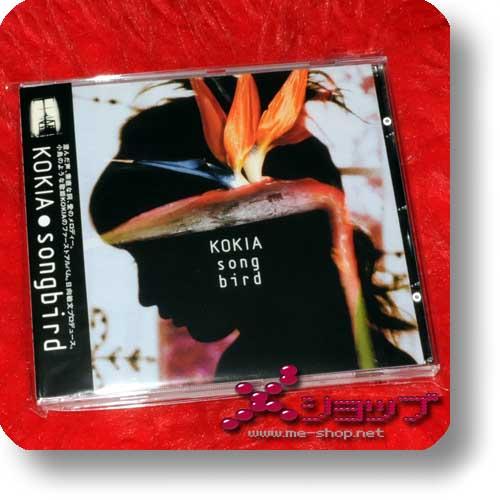 KOKIA - Songbird (Re!cycle)-0
