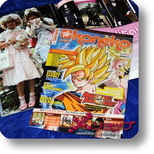 KONEKO Vol.36 (Januar/Februar 2010)-0
