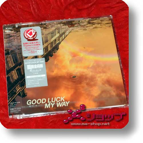 L'ARC~EN~CIEL - Good Luck My Way-0