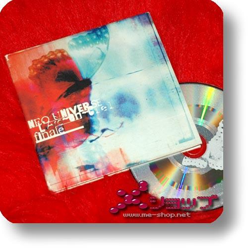 L'ARC~EN~CIEL - Neo Universe/Finale (RING 0) LIM.DIGIPAK (Re!cycle)-0