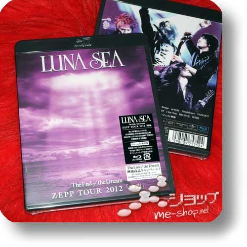 LUNA SEA - The End of the Dream ZEPP TOUR 2012 [kourin] LIM.BLU-RAY-0