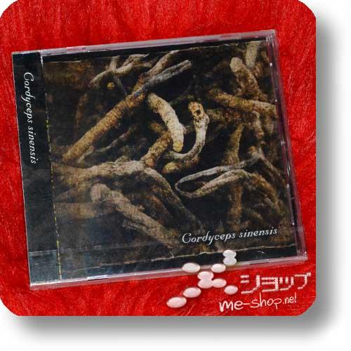 LYCAON - Cordyceps sinensis (lim. 500!)-0