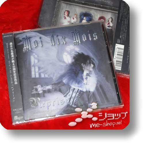 MOI DIX MOIS - Reprise Le dixième anniversaire-0