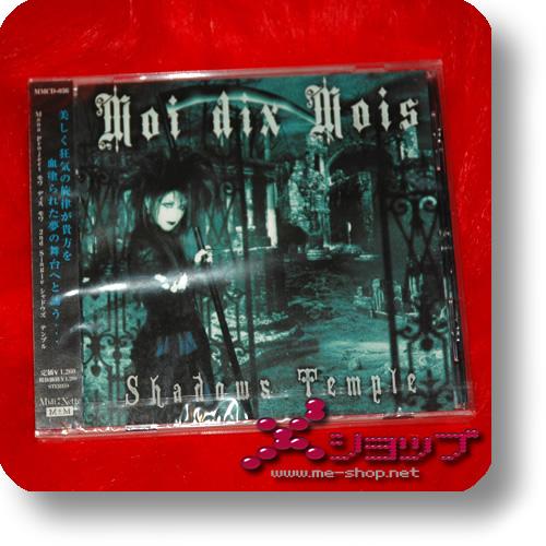 MOI DIX MOIS - Shadows Temple (Re!cycle)-0