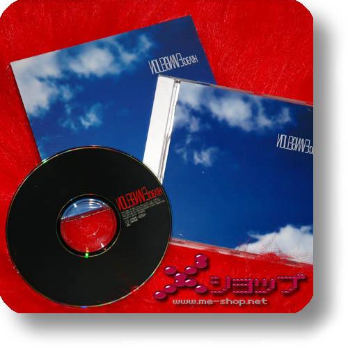 NEON GENESIS EVANGELION - Death OST (Re!cycle)-0