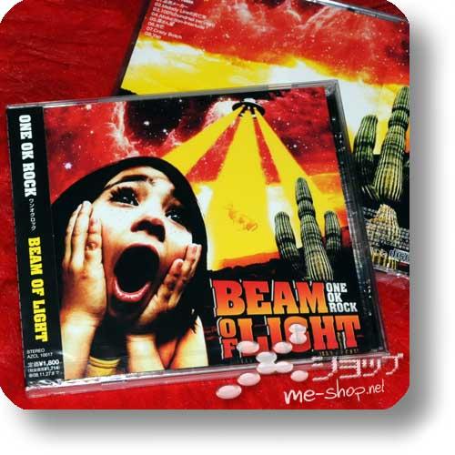 ONE OK ROCK - Beam of light-0