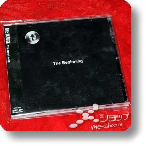 ONE OK ROCK - The Beginning-0