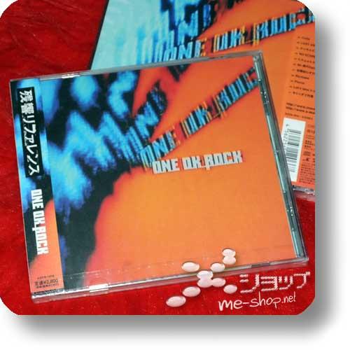 ONE OK ROCK - Zankyou Reference-0