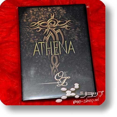 -OZ- - ATHENA - LIM.MCD (Re!cycle)-0