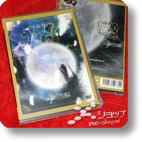 SATSUKI - MOULIN ROUGE (PV/Live-DVD)-0