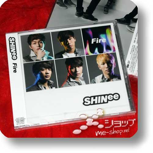 SHINee - Fire-0