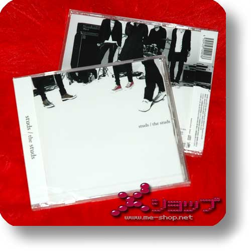 THE STUDS - Studs (B-Type inkl. Bonustrack! / Kagerou)-0