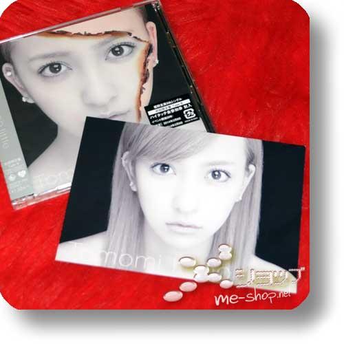 TOMOMI ITANO - little LIM.CD+DVD B-Type +Bonus-Promopostkarte! (AKB48)-0