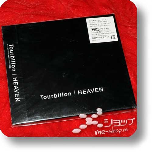 TOURBILLON - HEAVEN (INORAN, Ryuichi Kawamura / LUNA SEA) (Re!cycle)-0