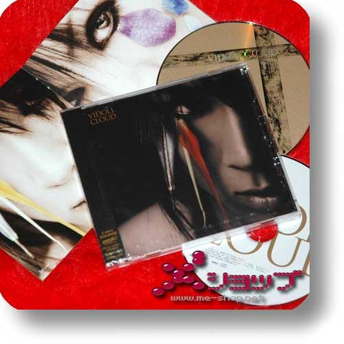 VIDOLL - CLOUD (lim.CD+DVD) (Re!cycle)-0