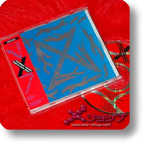 X - Blue Blood (X Japan / hide)-0