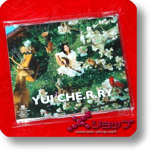YUI - CHE.R.RY (Re!cycle)-0