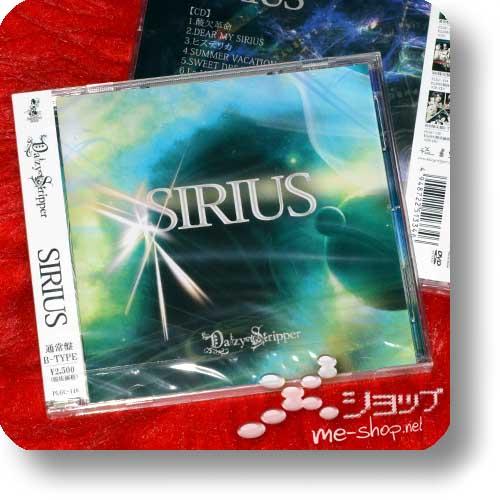 DAIZY STRIPPER (DaizyStripper) - SIRIUS (B-Type)-0