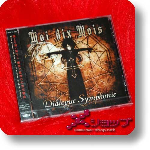MOI DIX MOIS - Dialogue Symphonie (Re!cycle)-0