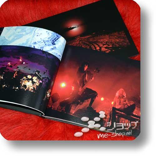 DIR EN GREY - OUROBOROS (Photobook) (Re!cycle)-12060
