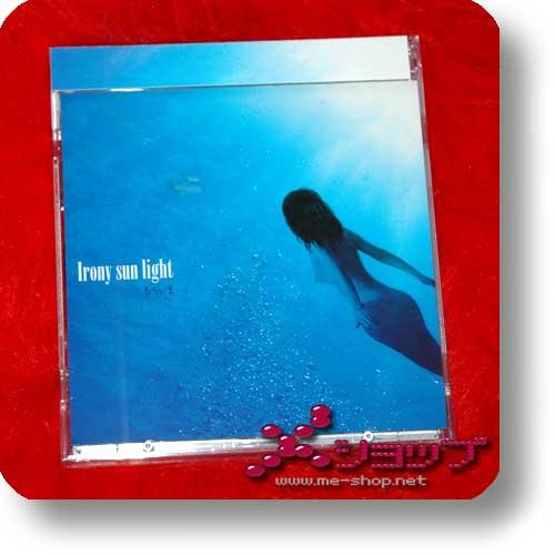 RUVIE - Irony sun light (lim.CD+DVD)-0