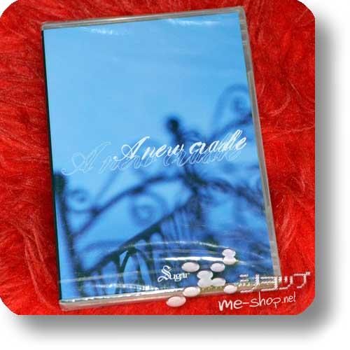 Sugar - A new cradle (DVD / LIVE-VERSION)-0
