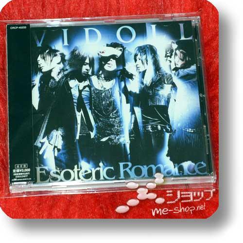 VIDOLL - Esoteric Romance (inkl. Bonustrack!) (Re!cycle)-0