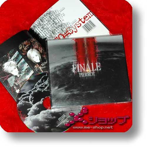 PIERROT - FINALE (Re!cycle)-0