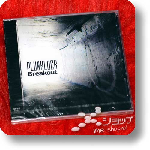 PLUNKLOCK - Breakout (1.Press)-0