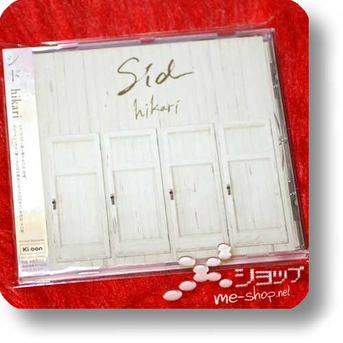 SID - hikari (Re!cycle)-0