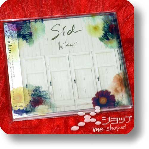 SID - hikari lim.1.Press (Re!cycle)-0
